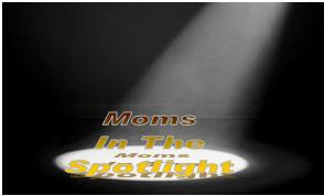 Moms In The Spotlight: Social Media Maven SaucyB