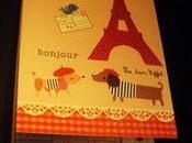 Paris Sticky Notes From Galison