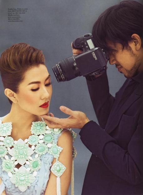 Stylist Liz Uy's Top 10 Beauty Buys – Via StyleBible.ph