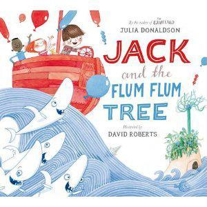 Book Sharing Monday:Jack and the Flumflum Tree