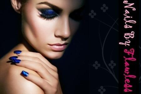 A Quick Groupon Beauty Deal in Manchester - Minx or Shellac Nails for £10!