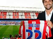 Interview with Atlético Madrid Midfielder Diego