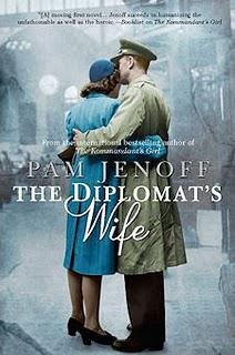 Mini-Review: The Diplomat's Wife
