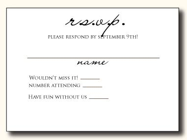 Rsvp wedding cards lgbt wedding invitations rsvp wedding ersvp types of wedding rsvp card wording stopboris Choice Image