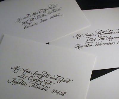 Calligraphy Font Spotlight: Flourished Italic