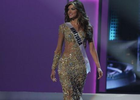 Miss Angola wins Miss Universe. Is the pageant 'meaningless?'