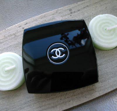 FOTD: Using Chanel Les 4 Ombres in Prelude 33
