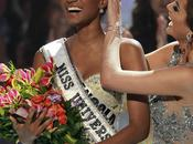 More Miss Universe 2011 Angola's Winning Smile