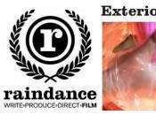 Allan Hyde's 'Exteriors' Nominated Best Debut Film Raindance Festival