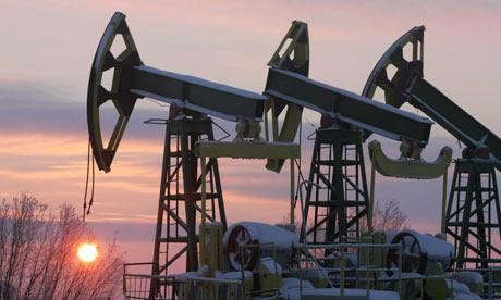 Is IEA oil release a stimulus measure for consumers?
