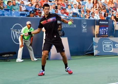 US Open: Djokovic beats Nadal (again) to stay on course for the greatest tennis season ever