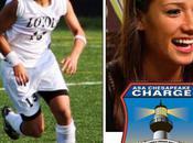 """Stylish """"Futbolera"""" Heather Cooke Play Women Football's Malditas"""