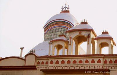Kalighat: A life lesson learnt!