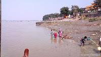 Save Ganga