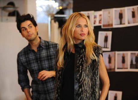 The Rachel Zoe Project: Launching The Line. Do I Sound Like I Whine?