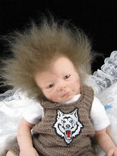 Scariest Harry Potter Baby Dolls You Have Ever Seen