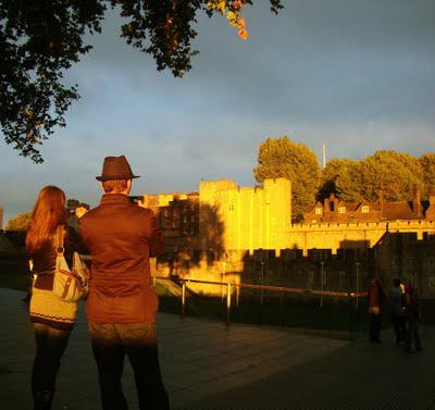 It's a London Thing No.46: The Tower of London