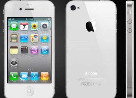 Demand for iPhone 5 rockets; it's not even out yet
