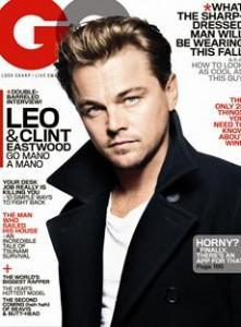 DiCaprio, Eastwood to GQ Mag: 'J. Edgar' is 'not a gay movie'