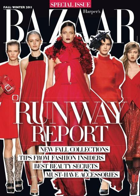 runwayreportJust in Case You Missed: Key Fashion Highlights from the Runway