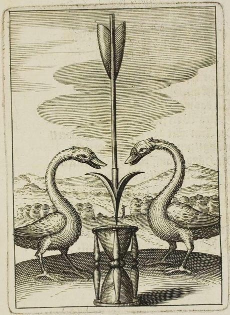 Flash cards for the insane [initiated] Emblems explained | BibliOdyssey: Emblemata Nova