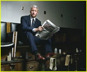 The rise of the Silver Fox