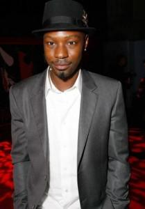 Nelsan Ellis is True Blood's Lafayette Reynolds
