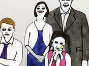 Family Portrait: Joseph Pierce