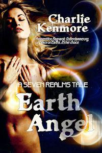 INTERVIEW WITH AUTHOR CHARLIE KENMORE