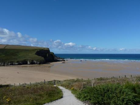 Hotel Review: The Scarlet, Cornwall