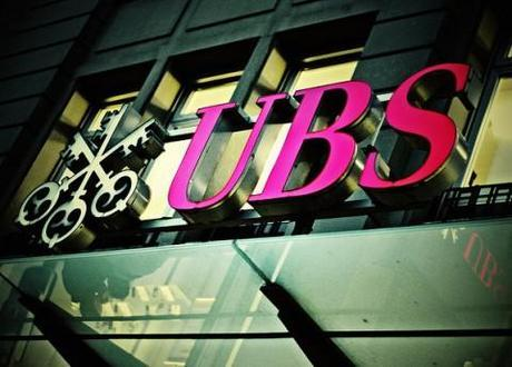 Rogue trader reported at UBS: Bank wobbles; ring-fencing cheerleaders pleased