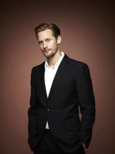 Alexander Skarsgard Cast Photo