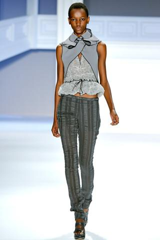 #NYFW ….Mercedes Benz Fashion Week ….whatever you wanna call it !!
