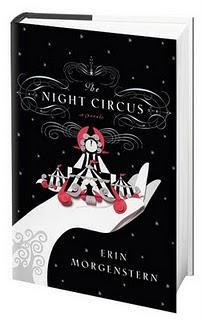 Interview with Erin Morgenstern, author of The Night Circus