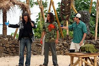 Survivor: South Pacific Recap: I Need Redemption
