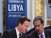 Libya: Cameron Sarkozy Triumphant; Over Yet?