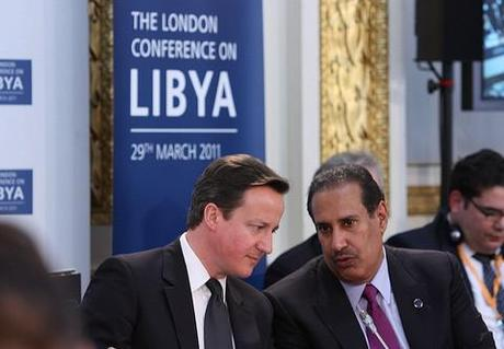 Libya: Cameron and Sarkozy triumphant; but is it over yet?