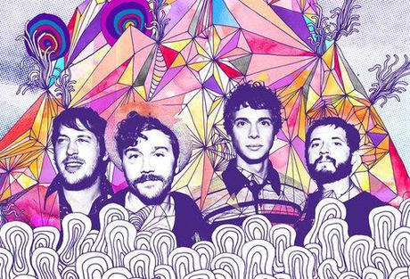 PTM Main Pub Don VanCleave The Fantastic The Twitter #FF PORTUGAL. THE MAN (@PORTUGALTHEMAN)