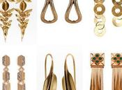 Find Friday: Julia Stiles Metal Accents