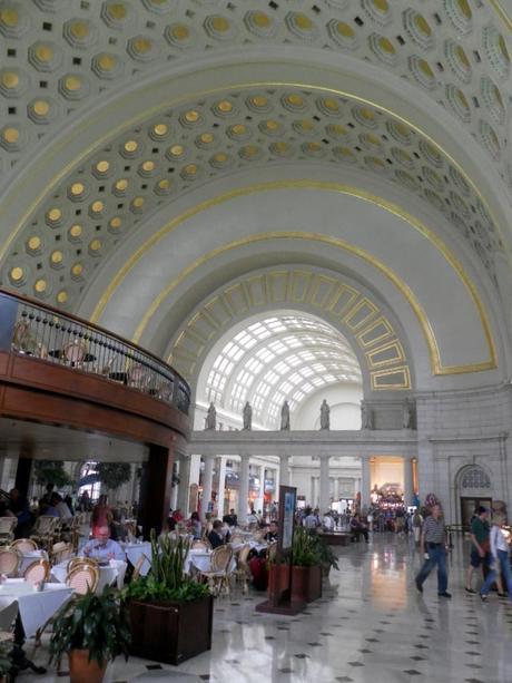 Washington Union-1
