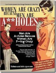 Women are Crazy - Cyur poster