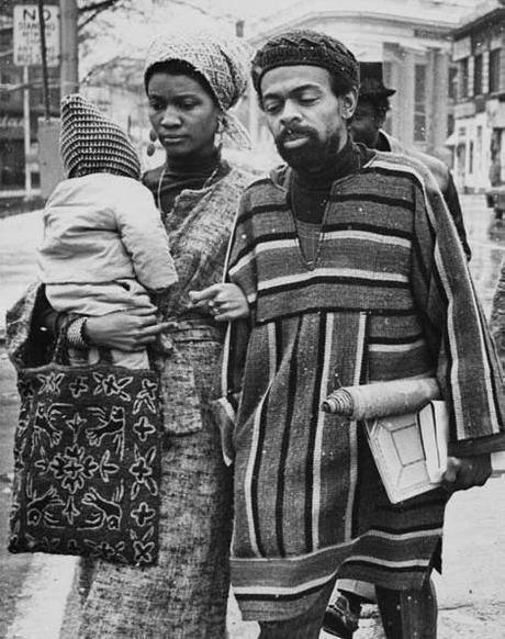 Famous Poet of the Day: Amiri Baraka