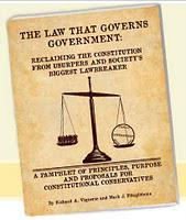Reclaim the Constitution from Scofflaw Government