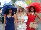Doncaster Races: Horse Racing