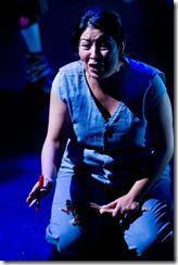 Review: Corazon de Manzana (Mortar Theatre)