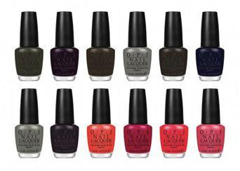 Fall Head Over Nails For Autumn-Inspired Nail Polish!