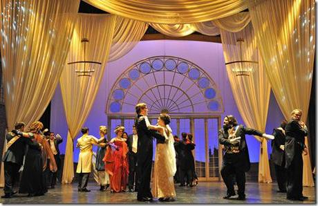 Review: My Fair Lady (Paramount Theatre)
