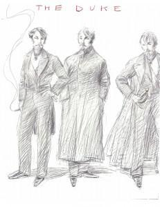 Toronto-based COC presents Alden's updated 'Rigoletto'