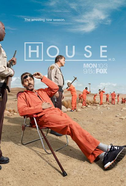 Fall TV series: 38 Poster ads: Best of the Ads | EW.com