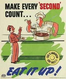 American Posters: What's Cooking? @SwannGalleries